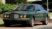 1993 Bentley Continental GT CONTINENTAL R