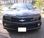 2010 Chevrolet Camaro 2SSRS
