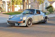 1984 Porsche 930 236211 miles
