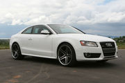 2012 Audi A5Luxury Coupe 2-Door