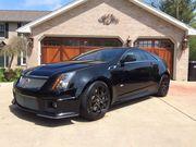 2012 Cadillac CTSV 5978 miles