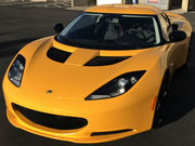 2014 Lotus Evora S 2+2 TURBO