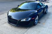 2009 Audi R8Base Coupe 2-Door