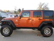 2011 Jeep Wrangler 25500 miles