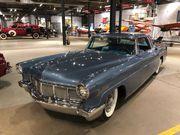 1956 Lincoln Mark Series Continental Mark II